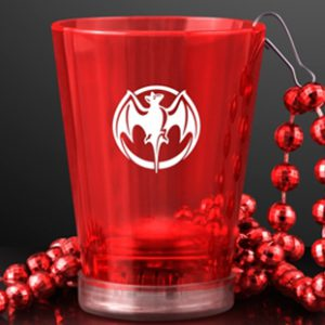 Custom Shot Glass Beads